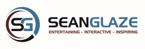 SG Logo White background