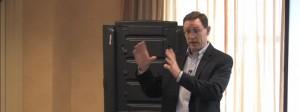 Sean Speaking at Conferene 800 x 300