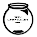 Make Team Accountability Fun With a Consequence Bowl