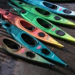 Kayaking Through Currents and Reaching Your Team Destination