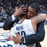 UConn Basketball and a Championship Lesson in Patience