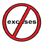 Why Great Teammates Accept No Excuses