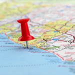 Why Maps are Cheap and Great Tour Guides are Invaluable