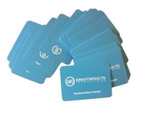 Connection Cards Conversation Questions