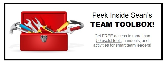 team toolbox advertisement banner