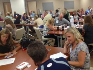 five greatest traits of an effective facilitator