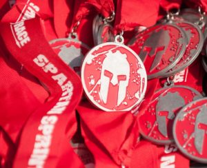 leadership and teamwork spartan race