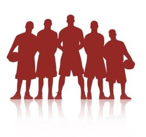 team character draft