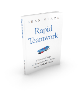 Rapid Teamwork Book Cover image