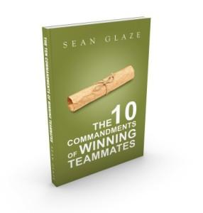 Teammates Book