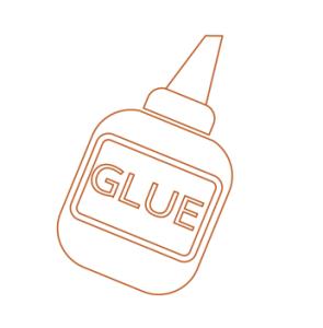 glue teammates