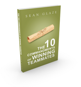 winning teammates servant leadership book