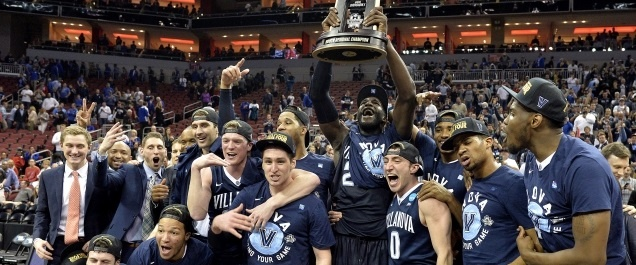 villanove resilience champions