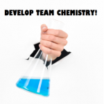 2 Easy Teambuilding Activities to Develop Your Team Chemistry