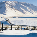 Lessons From Alaska and Bad Weather to Help Building Your Oil Pipeline