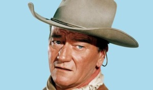 john wayne obsolete leader