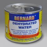 Team Leadership is a lot Like Dehydrated Water