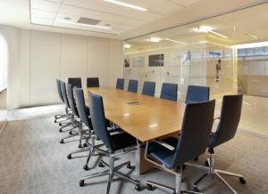 assigned seats help coworkers with teamwork