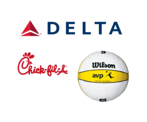 delta chikfila volleyball story