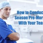 Use a PreMortem Activity to Ensure Team Success