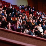 How to Increase attendance, engagement and impact at your next conference!