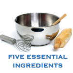 EVERY CAKE (AND GREAT TEAM CULTURE) HAS THE SAME FIVE ESSENTIAL INGREDIENTS